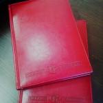 печать ежедневников