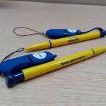 Ручки и флэшки с логотипом