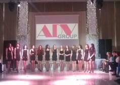 Завершился замечательный конкурс Мисс преображение университетов 2015!
