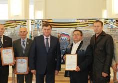 Нам выпала честь принять участие в организации фотовыставки «Крым – Новосибирская область: Люди и Факты»